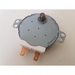 4055104931 - DRAAIPLATEAUMOTOR VOOR MAGNETRON VAN AEG / ELECTROLUX