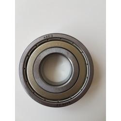 6306ZZ - KOGELLAGER STOFDICHT Binnen: 30mm / Buiten: 72mm - Breedte: 19mm