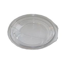 41021142 - GLAS VOOR WASMACHINEDEUR CANDY / HOOVER