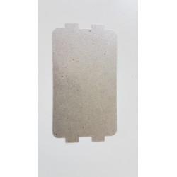 252100100616 - MICAPLAATJE PANASONIC / SHARP