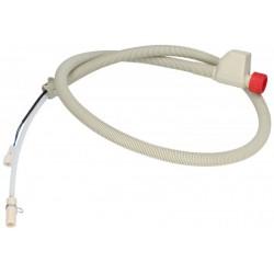 140180589016 - TOEVOERSLANG INCL. AQUASTOP 1,3MTR. VOOR AEG / ELECTROLUX / ZANUSSI