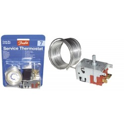 077B7007 - SERVICE THERMOSTAAT DANFOSS