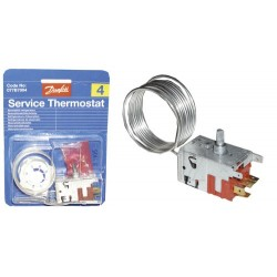 077B7004 - SERVICE THERMOSTAAT DANFOSS